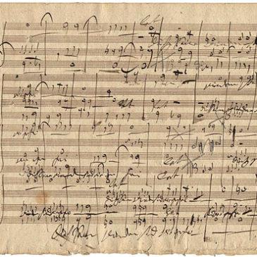Música clássica: um gênero?, um estilo?, uma prateleira de CDs?