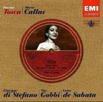 Puccini: Tosca - Callas, di Stefano, Gobbi