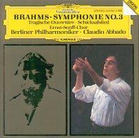Brahms: Sinfonia n.3 - Abbado, BPO