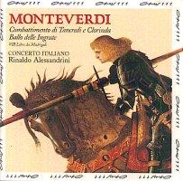 Monteverdi: Ottavo Libro vol. 2 - Concerto Italiano