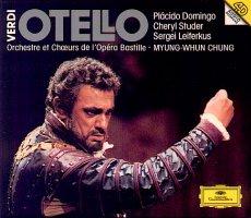 Verdi: Otello. Myung-Whun Chung