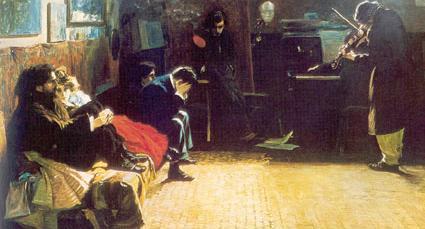 Música clássica: ouvindo arte (na prática)