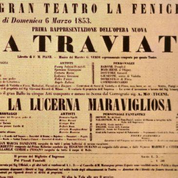 La Traviata de Belo Horizonte