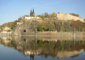 Castelo Vysehrad