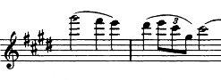 Violino 1 comp. 100
