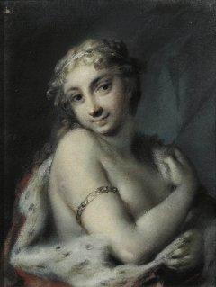 Rosalba Carriera: Inverno