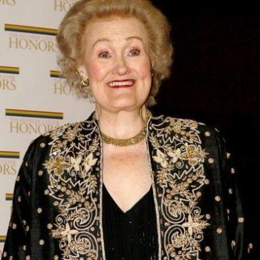Dame Joan Sutherland (1926–2010)