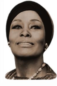Shirley Verrett (1931-2010)