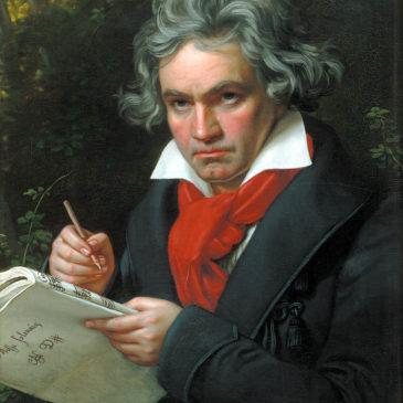 240 anos de Beethoven: 10 momentos bizarros – Parte I