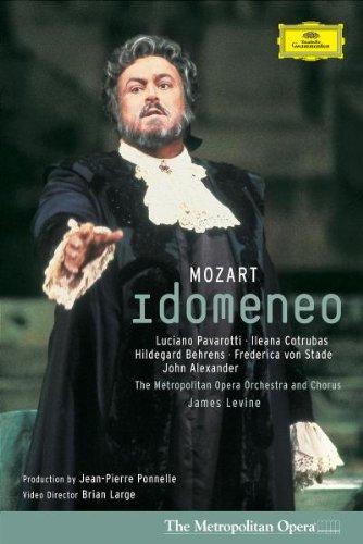 Idomeneo: a revelação (e provação!) de Mozart