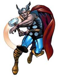 O Martelo de Thor