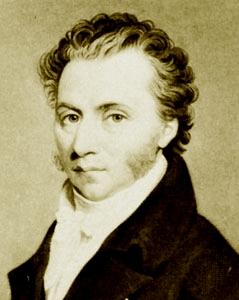 Thomas Attwood