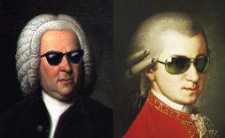 Bach e Mozart
