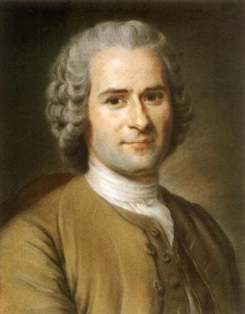 A conexão Rousseau-Mozart