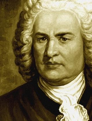 Bach, considerado o maior compositor vivo pelos poucos que o conheciam
