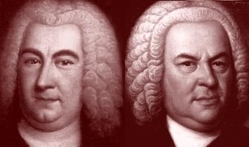 Handel+Bach