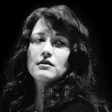 70 anos de Martha Argerich