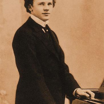 Wilhelm Backhaus, um testemunho do passado e uma despedida