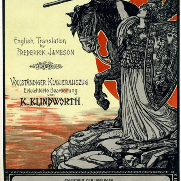Vamos ouvir Wagner? Especial de 200 anos – <em>Die Walküre</em>: Ato I: Cena I