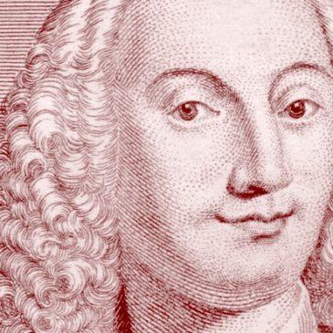 Vivaldi partia há 270 anos