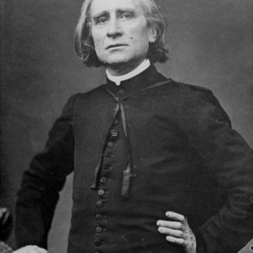 200 anos de Franz Liszt: I. Transformação temática
