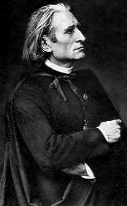 Música como autobiografia: II. Liszt e o oratório <em>Christus</em>