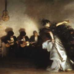 Os instrumentos do Bolero de Ravel