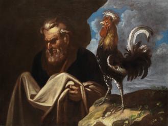 Os segredos da Paixão segundo São Mateus – 7. O destino de Pedro e Judas