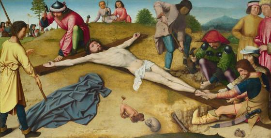 Os segredos da Paixão segundo São Mateus – 9. A Crucificação
