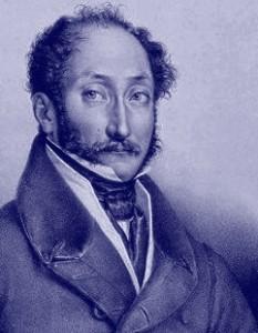 Romani, o maior dos libretistas na primeira metade do séc. XIX