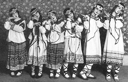 Lolitas