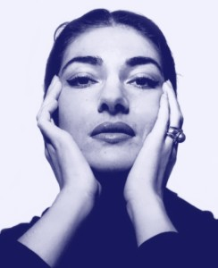 Callas teria sido a Lucrécia perfeita, mas nunca a interpretou no palco