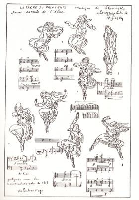 Sacrificial Dance