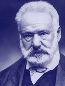 Victor Hugo, o inspirador