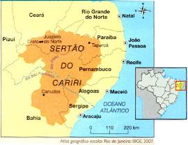Sertão do Cariri