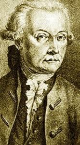 Leopold, pai e principal influência de Mozart, foi excessivamente zeloso na educação do filho.