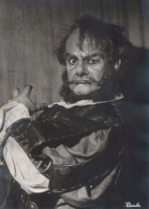 Tito Gobbi, como Iago