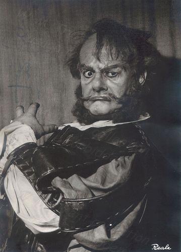Verdi, leitor de Shakespeare: II. <em>Otello</em>