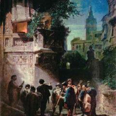 A música mais famosa de Mozart: <em>Eine kleine Nachtmusik</em>