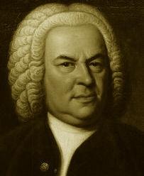 JS Bach: talento de pai para filho