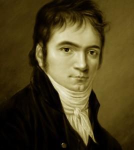 Beethoven, grande admirador de Emanuel Bach