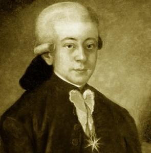 Mozart se considerava filho musical de Emanuel Bach