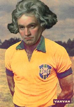 Vanvan Beethoven