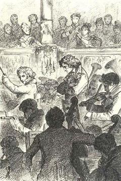 Beethoven, Sinfonia nº9 (análise do fundo do baú)