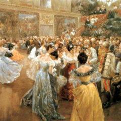 Concerto de Ano Novo em Euterpe