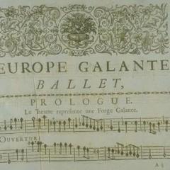 Um <em>intermezzo</em> galante na música