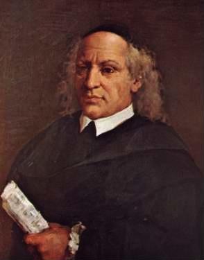 Leonardo Vinci (1690-1730) construiu uma ponte do período barroco para o galante.
