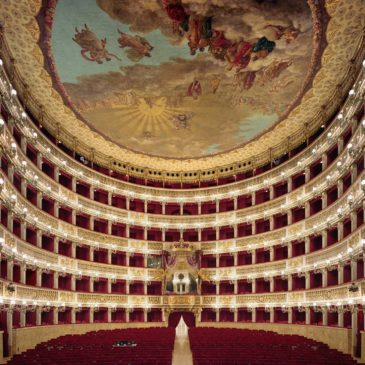 15 óperas para ouvir antes de morrer