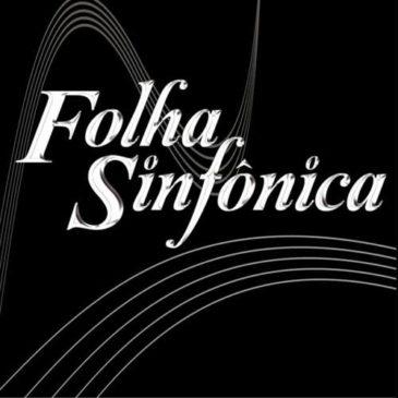 Entrevista para a <em>Folha Sinfônica</em>: a etiqueta do concerto padrão