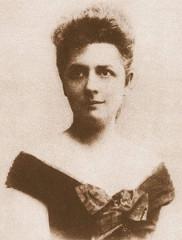Jeannette Thurber (1850-1946)